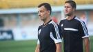 Українська бригада арбітрів працюватиме на матчі Ліги націй Албанія — Литва
