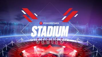 Stadium Series — серия турниров на PokerStars с гарантией 50 миллионов долларов