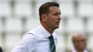 Официально: Иэн Бараклаф - главный тренер сборной Северной Ирландии