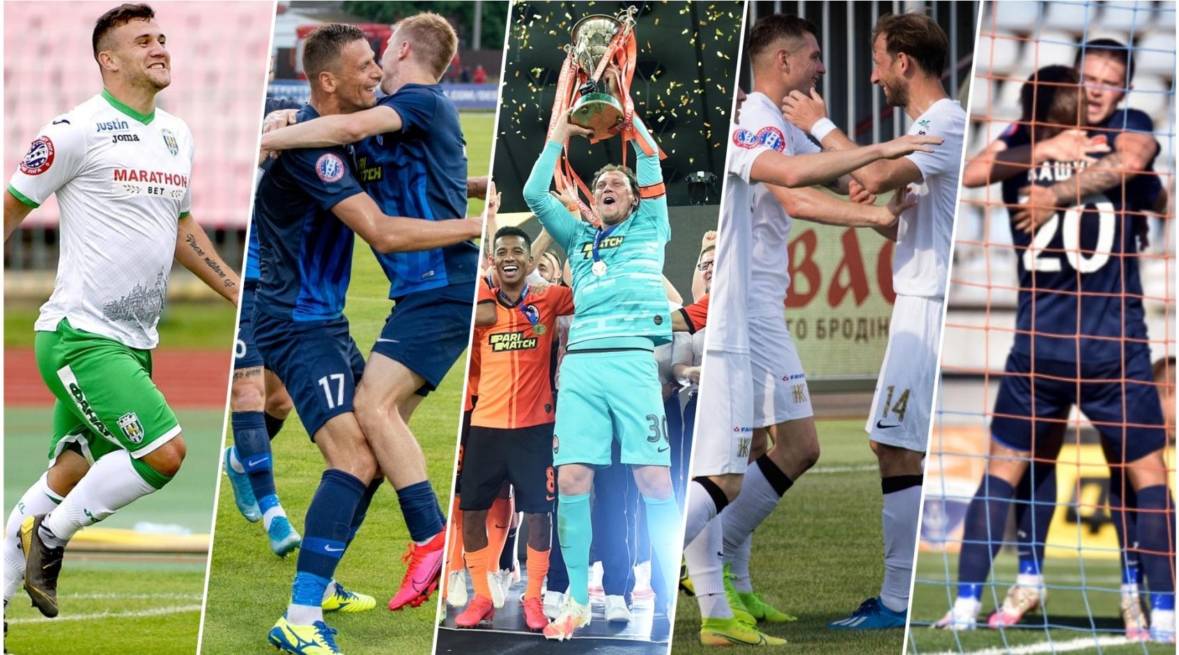 Черниговская сенсация, чемпионское празднование в Киеве и другие интересные моменты 28-го тура Favbet Лиги