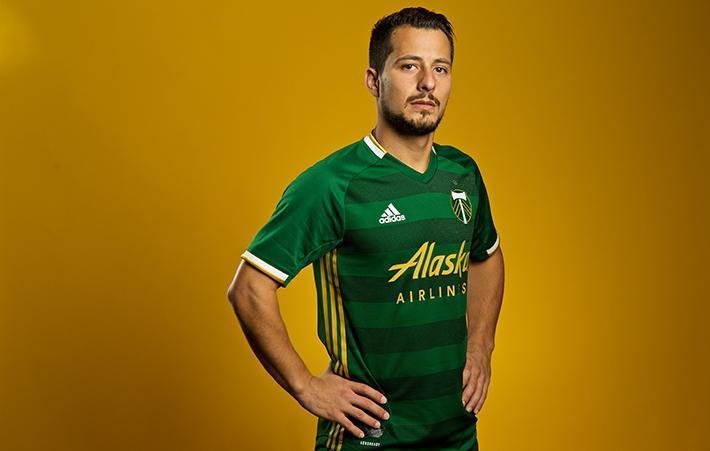 Украинский чемпион мира сможет покорить Америку, или почему Максиму Чеху следует попробовать себя в MLS - изображение 6