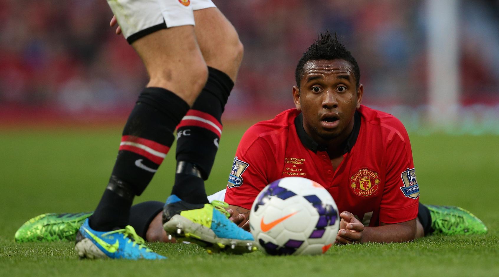 """Экс-хавбек """"Манчестер Юнайтед"""" Андерсон: """"Не хочу связываться с футболом вновь, моя следующая цель - помочь людям в Африке"""""""