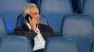 Стадионы в Италии могут быть заполнены зрителями на 25%