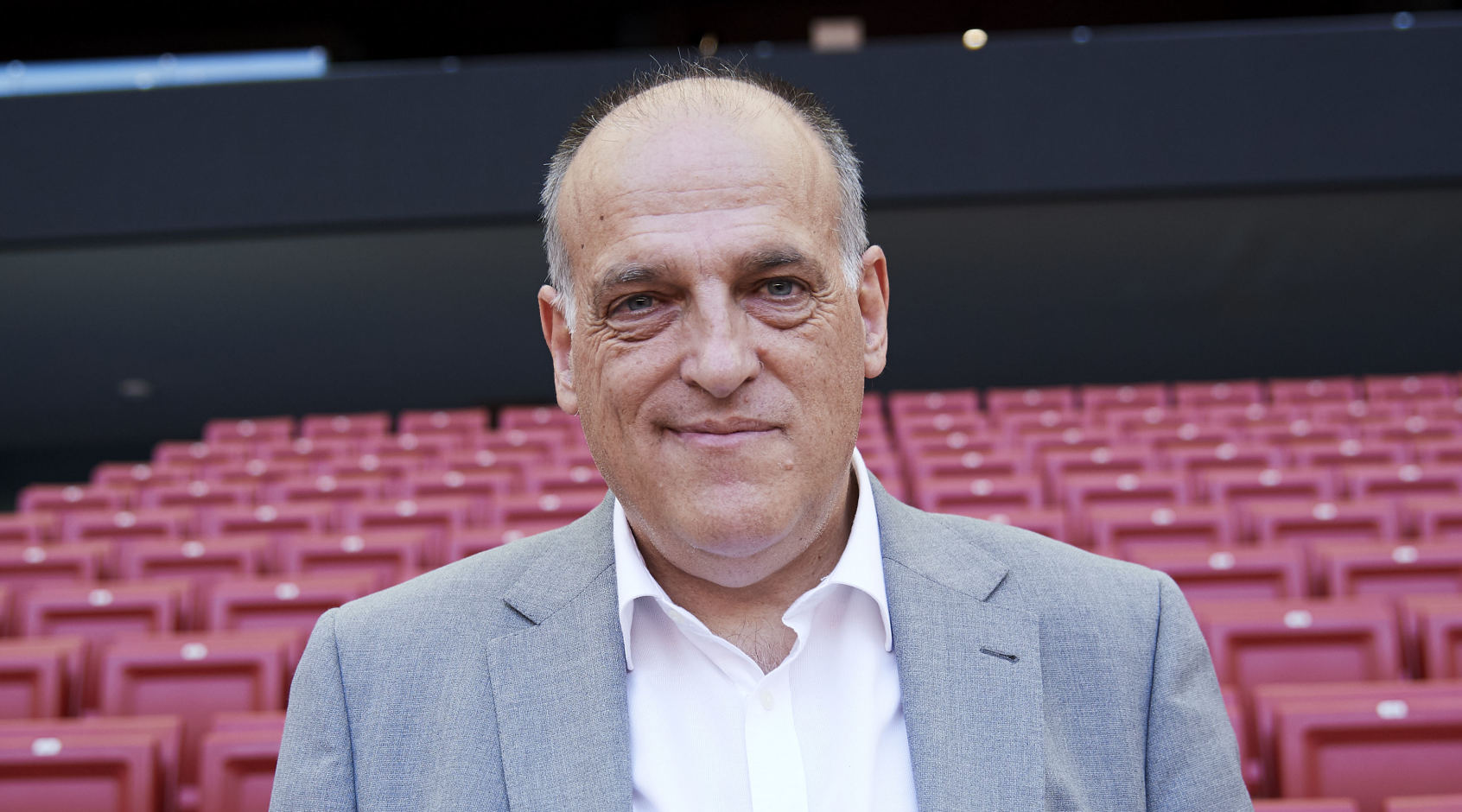 Ла Лига построит спортивный комплекс на окраине Мадрида