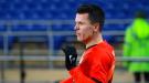 Евгений Коноплянка выбыл из-за травмы на два месяца