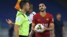 """Чемпионат Италии. 29-й тур. """"Рома"""" терпит седьмое поражение в 2020-м году и девятое в сумме"""