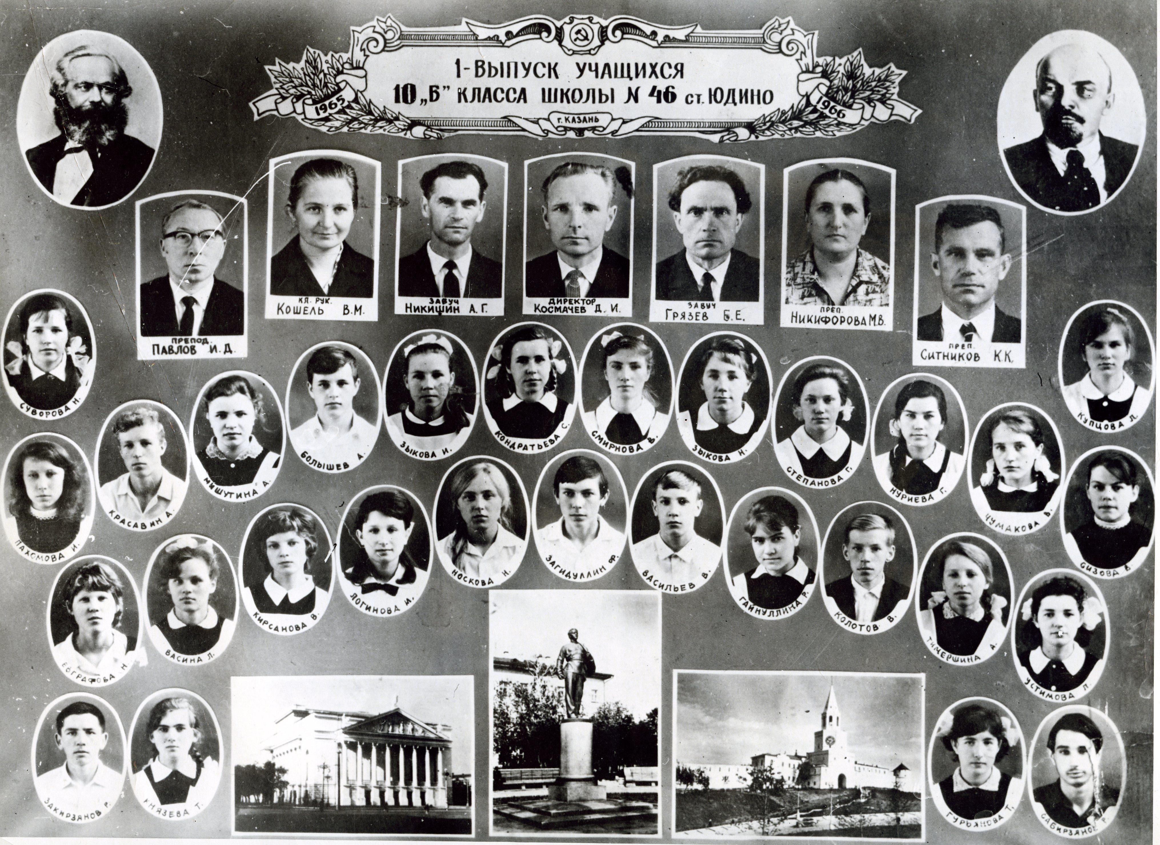 71 год назад родился Виктор Колотов - изображение 1