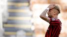 """Игрок """"Милана"""" Кастильехо получил травму подколенного сухожилия"""