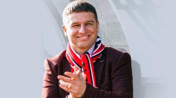 """Степан Пилип: """"Хочемо грати у Другій лізі України"""""""
