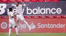 """Чемпионат Испании. 34-й тур. """"Реал"""" минимально побеждает в Бильбао"""