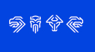 Духи-хранители: Исландия презентовала необычный логотип
