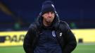 """Александр Рябоконь: """"На тренировках очень много времени уделяем позиционным атакам, смотрим на пример """"Манчестер Сити"""""""