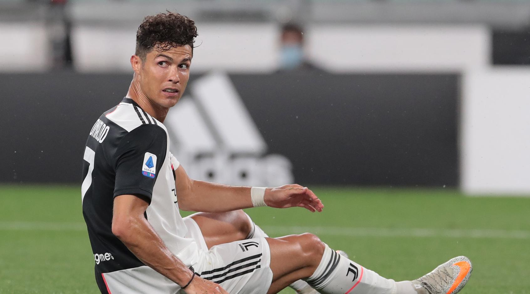 Calciomercato: ПСЖ хочет подписать Криштиану Роналду - FootBoom