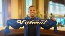 Два клуба из Сегунды хотят подписать сына Ривалдо