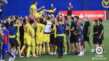 Испания чемпионат по футбол