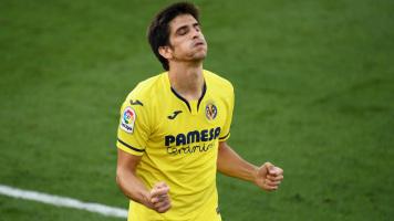 Херард Морено - лучший испанский бомбардир Ла Лиги 2019-2020