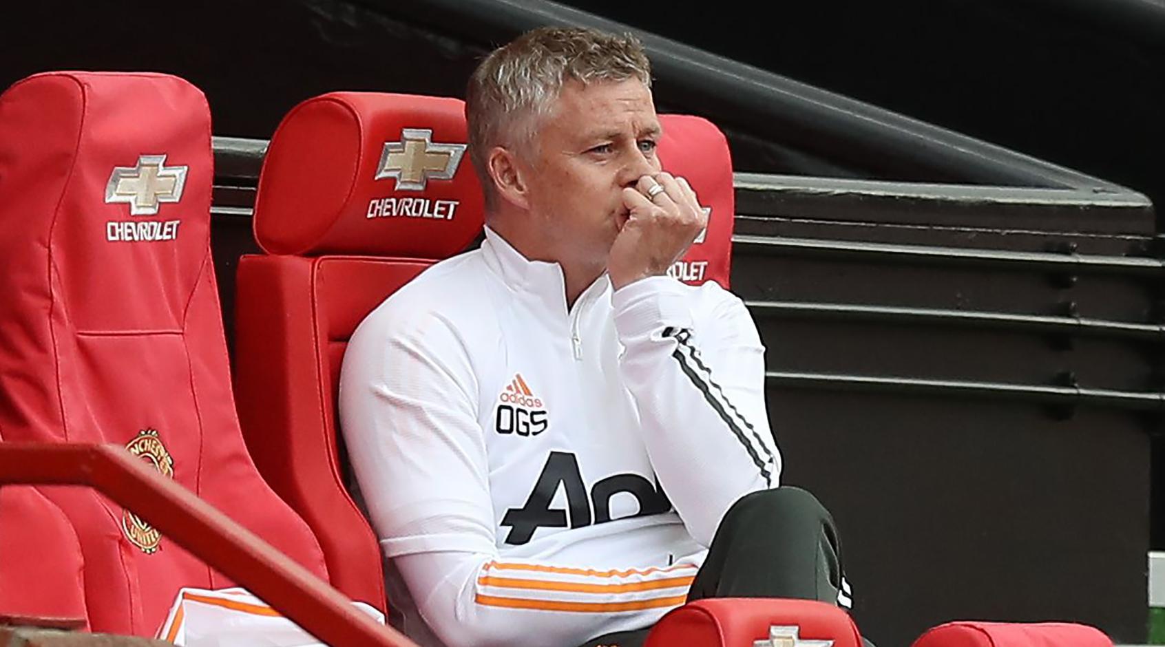 """Оле-Гуннар Сульшер: """"Могу подтвердить, Алексис Санчес и """"Манчестер Юнайтед"""" согласились на условия """"Интера"""""""