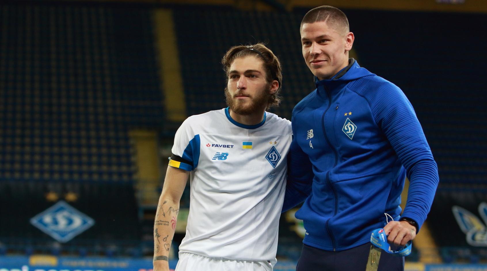 Молодые таланты УПЛ, или кто раскрылся в минувшем сезоне чемпионата Украины: часть первая - изображение 6