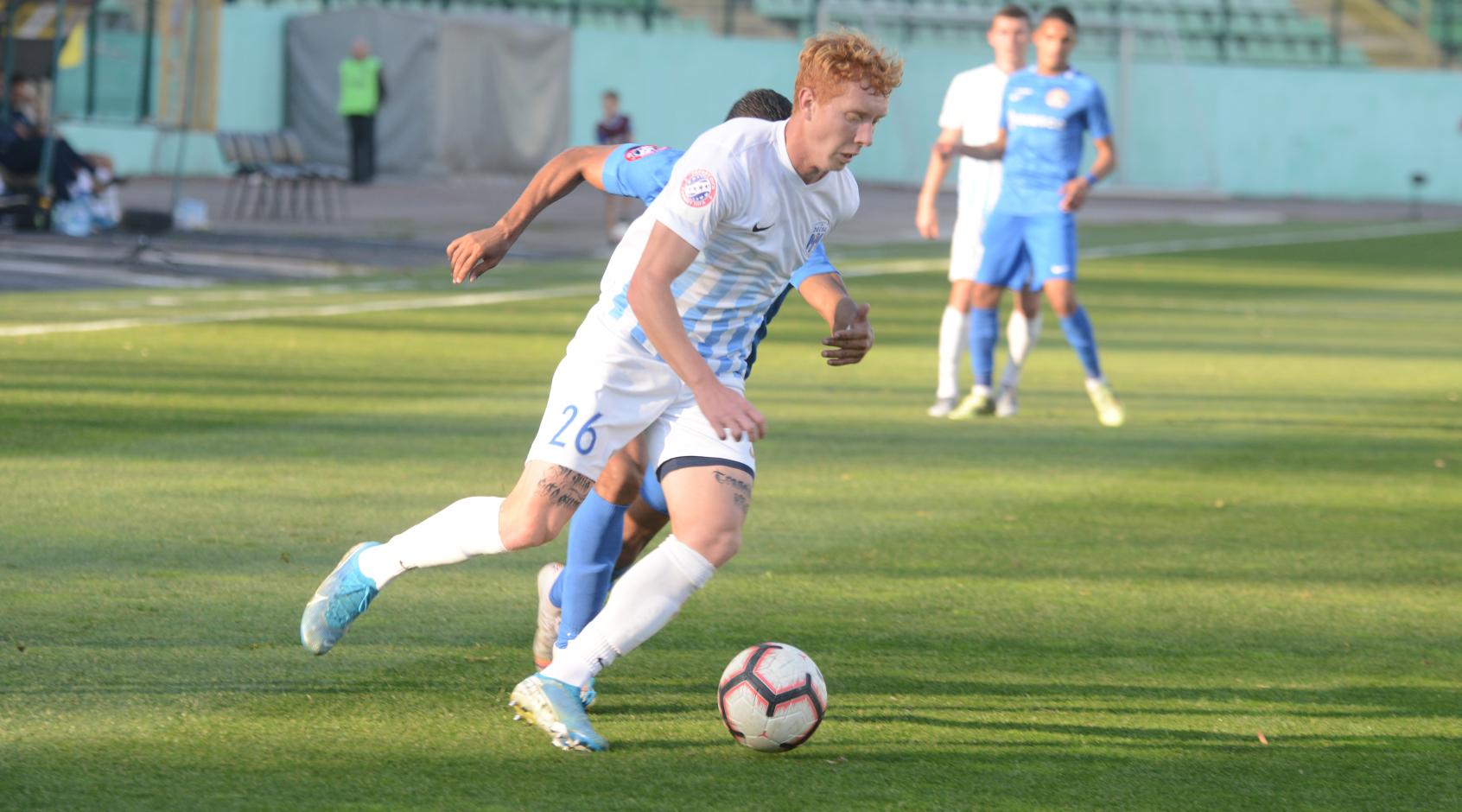 Молодые таланты УПЛ, или кто раскрылся в минувшем сезоне чемпионата Украины: часть первая - изображение 9