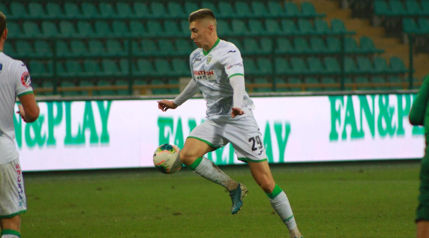 Молодые таланты УПЛ, или кто раскрылся в минувшем сезоне чемпионата Украины: часть вторая - изображение 8