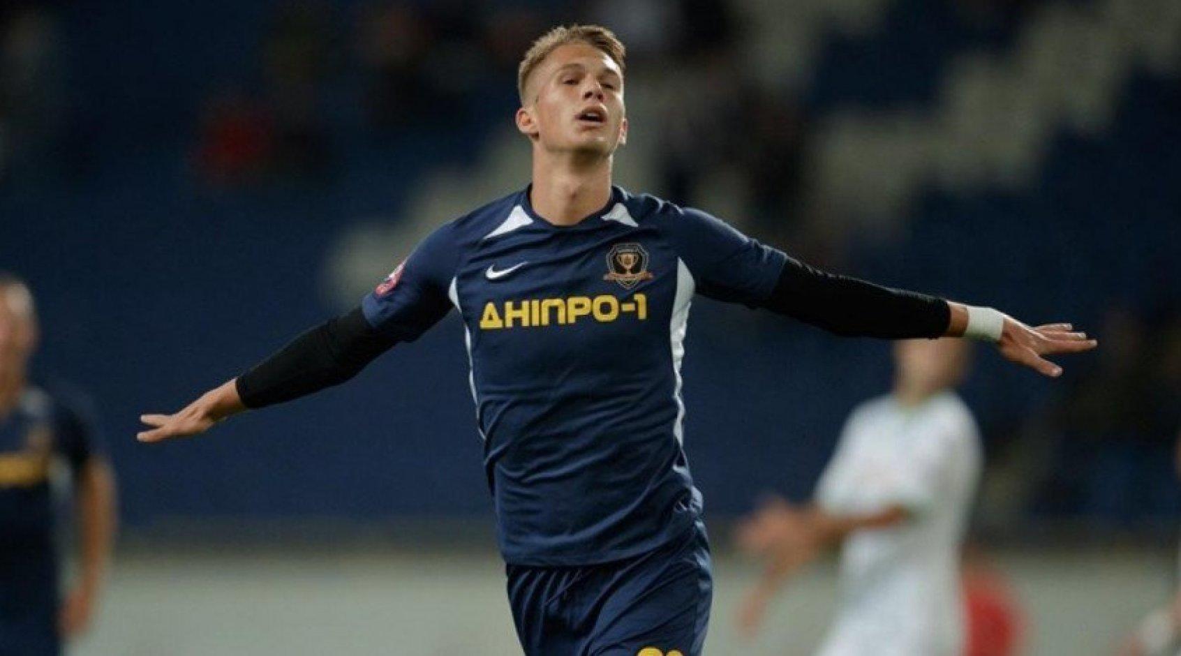 Молодые таланты УПЛ, или кто раскрылся в минувшем сезоне чемпионата Украины: часть вторая - изображение 12
