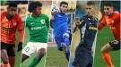 Молодые таланты УПЛ, или кто раскрылся в минувшем сезоне чемпионата Украины: часть вторая