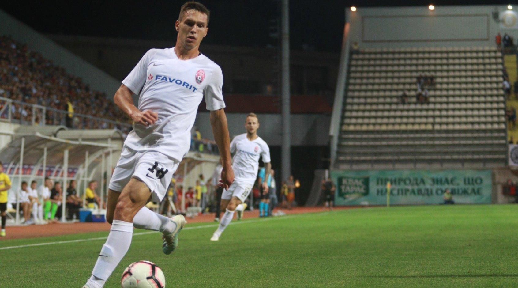 Молодые таланты УПЛ, или кто раскрылся в минувшем сезоне чемпионата Украины: часть первая - изображение 5