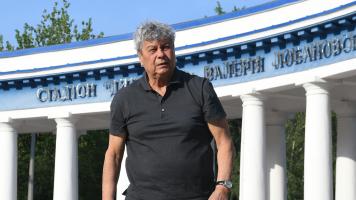 """Румынские болельщики: """"Луческу столько лет работал в """"Шахтере"""", а украинцы так и не поняли самое важное"""""""