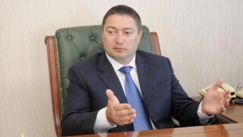 """Президент ФК """"Суми"""" Геннадій Дем'яненко: """"Наші спонсори - взірець наслідування"""""""