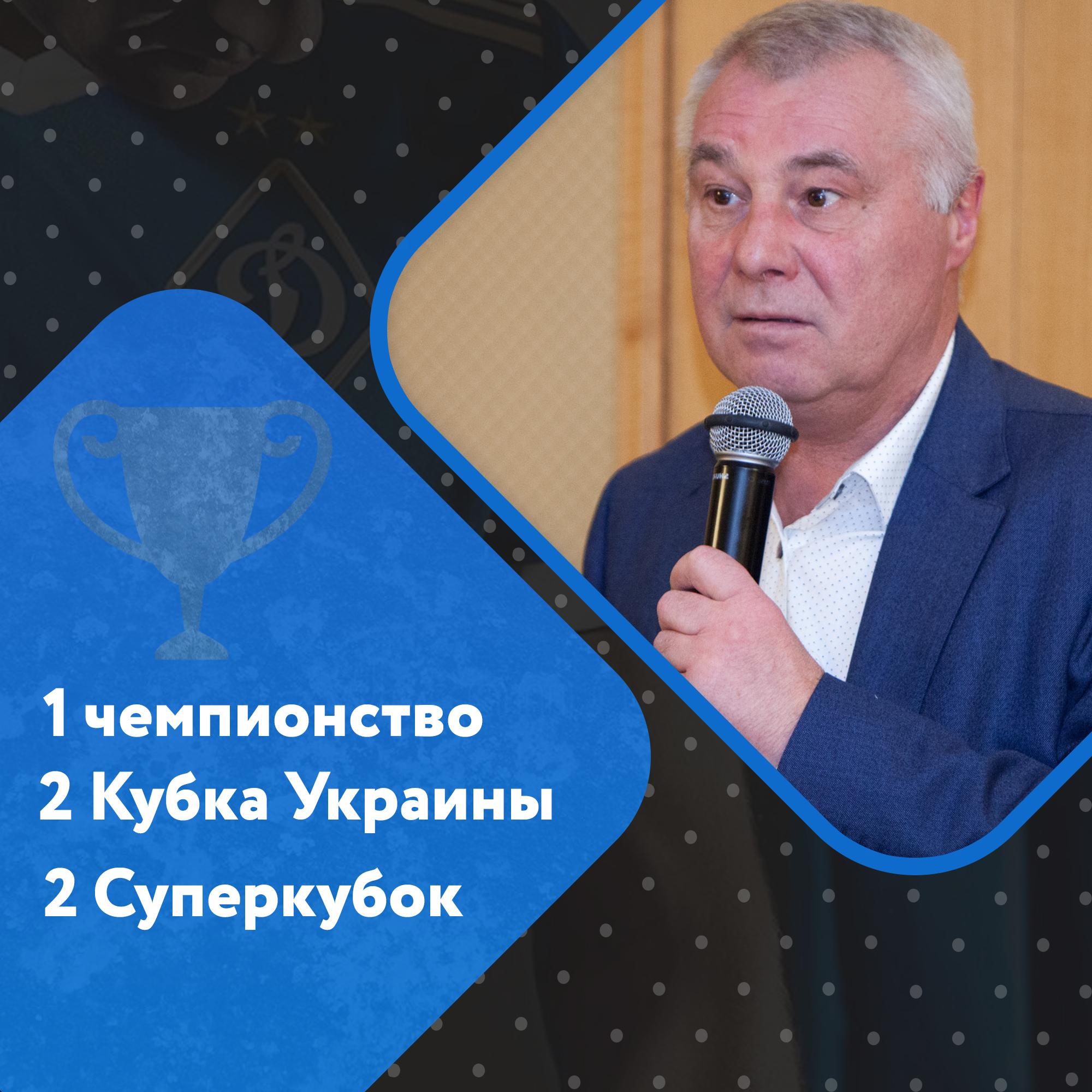 Тренеры «Шахтера» и «Динамо» за последние 15 лет: 29:17 - изображение 4