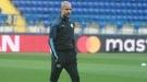 """Хосеп Гвардиола: """"Молюсь каждый день, чтобы мои футболисты не получили травм"""""""