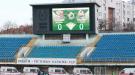 """Стадіон """"Ворскли """"отримав четверту категорію: у Полтаві можуть проводити матчі групи ЧС і ЛЧ"""