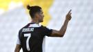 Криштиану Роналду первым в истории забил 450 голов в топ-5 лигах Европы