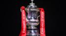 Впервые в истории Кубка Англии в Третьем раунде представитель высшего дивизиона сыграет с командой восьмого дивизиона