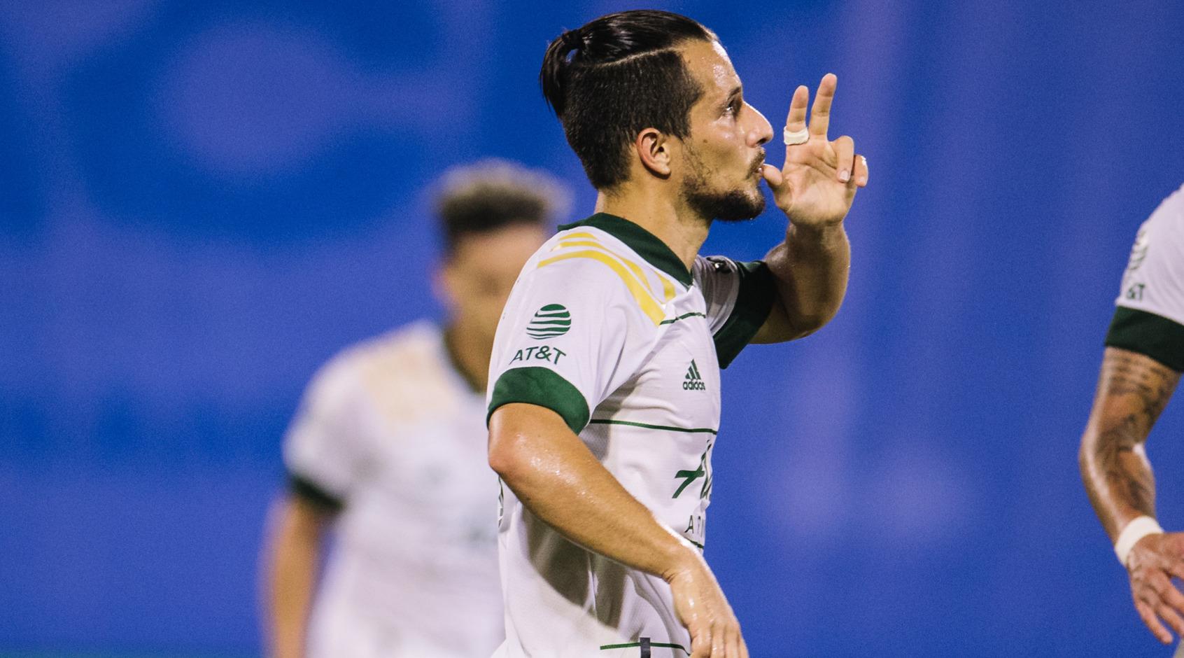 MLS is Back. 1/4 финала. Определились все полуфиналисты турнира