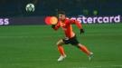 """Лига Европы. """"Шахтер"""" - """"Вольфсбург"""" 3:0 (Видео)"""