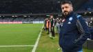 """""""Наполи"""" сообщил о решении руководства клуба по тренерскому штабу Гаттузо"""