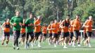 """""""Шахтер"""" отправляется в Германию: в списке - 25 игроков"""