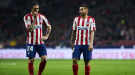 """""""Атлетико"""" назвал имена игроков, заразившихся коронавирусом"""