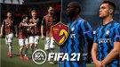 """Следом за """"Ювентусом"""": """"Ромы"""" не будет в FIFA 21, Серии Б тоже"""