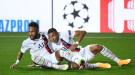 ПСЖ вышел в полуфинал Лиги чемпионов впервые за 25 лет