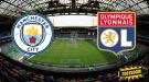 Манчестер Сити -  Лион: где и когда смотреть матч онлайн?