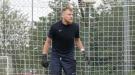 """Богдан Сарнавський: """"У моїй практиці вже було таке - у матчі чемпіонату Європи проти Англії"""""""