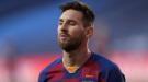 """""""Барселона"""" впервые в истории пропустила четыре мяча в первом тайме матча Лиги чемпионов (Видео)"""