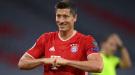 """""""Бавария"""" стала первой командой в истории, забившая 8 мячей в одном матче плей-офф Лиги чемпионов"""