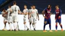 """Лига чемпионов. """"Барселона"""" - """"Бавария"""" 2:8. Каток по-мюнхенски (Видео)"""