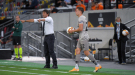 """Антонио Конте: """"Немного разочарованы, но этот матч оставляет у нас и положительные эмоции"""""""