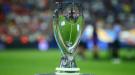 Представлен мяч Суперкубка УЕФА (Фото)