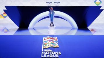 Ліга націй. Графік матчів збірної України та її суперників у 2020 році