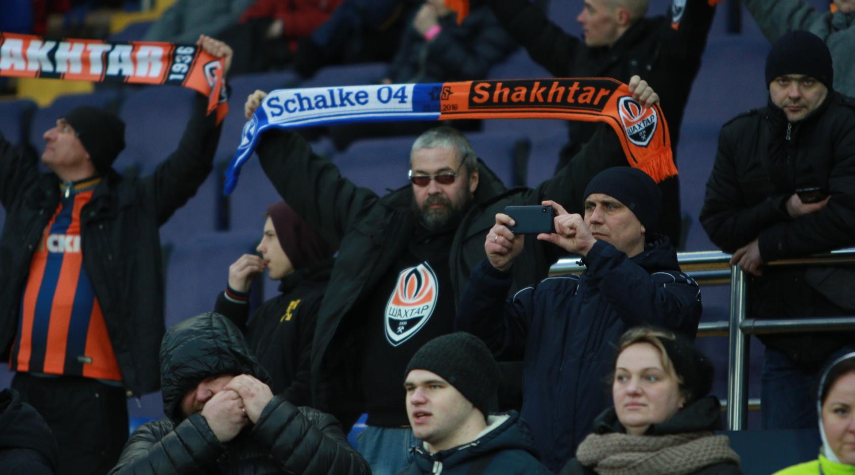 Первые туры Favbet Лиги и матч за Суперкубок пройдут без зрителей
